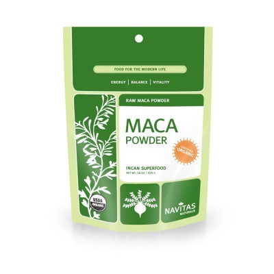 Maca Powderb