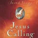 Jesus Calling #13