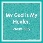 10 Lies We Believe About Healing