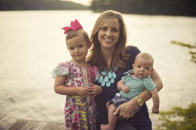 Moms in the Making Testimonies of Breakthrough after Infertility