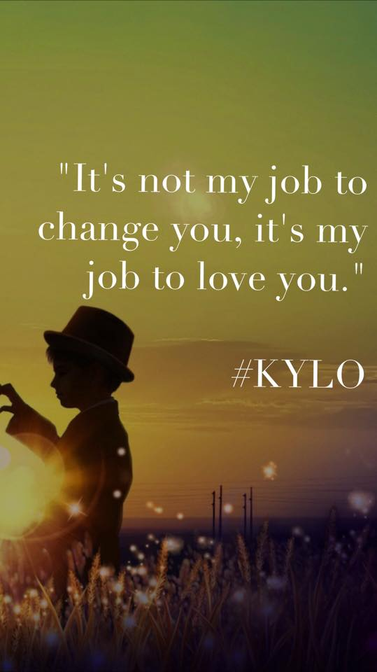Keep Your Love On #KYLO