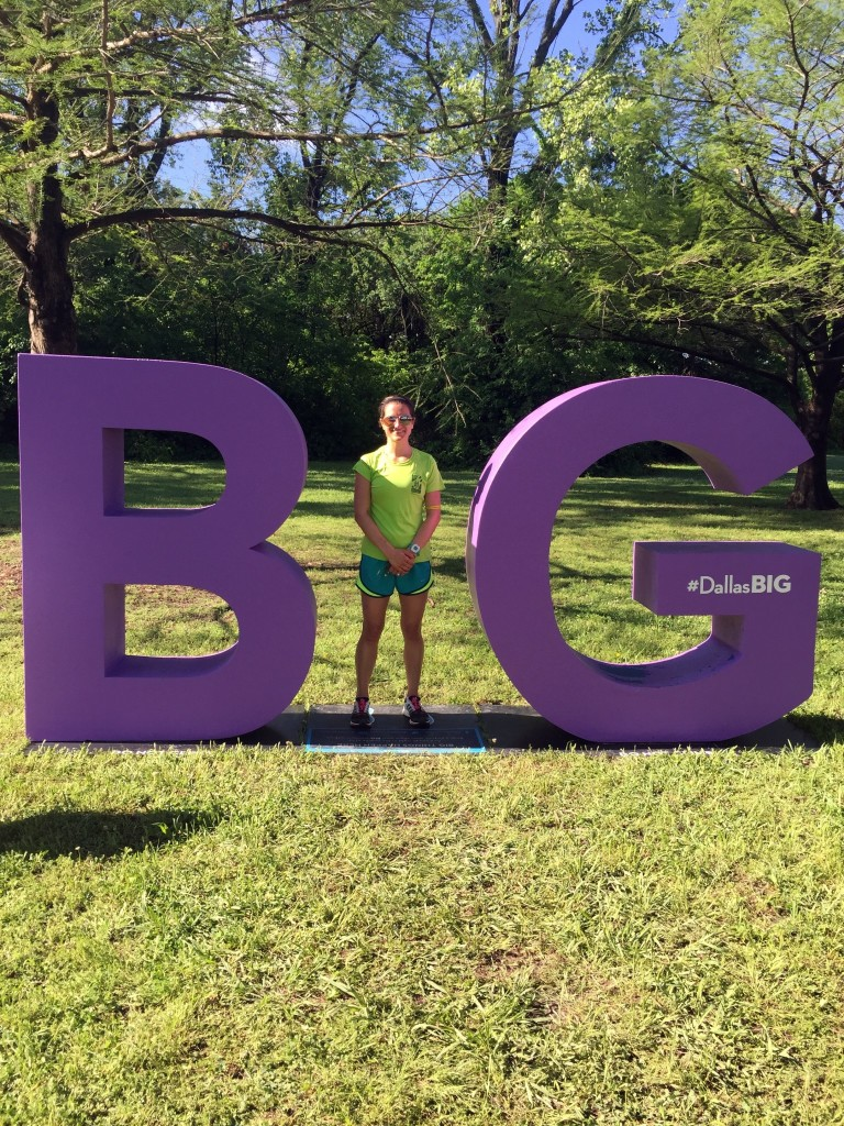 March of Dimes - BIG Dallas