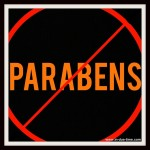 Health + Infertility: Part Six: Parabens