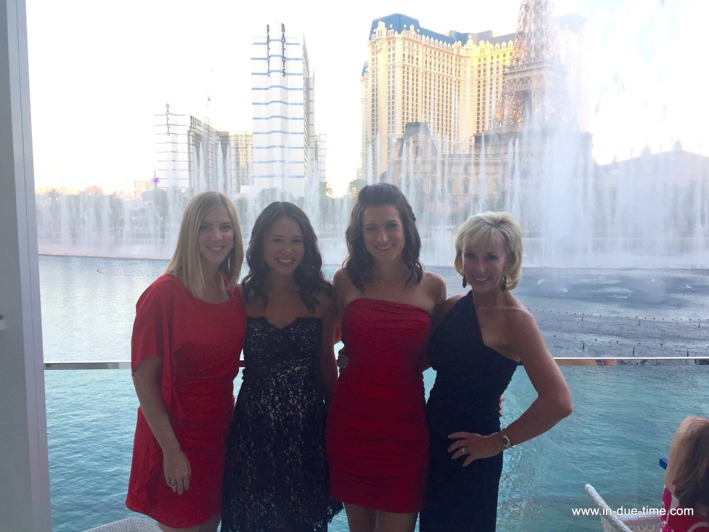 Vegas Girls Trip