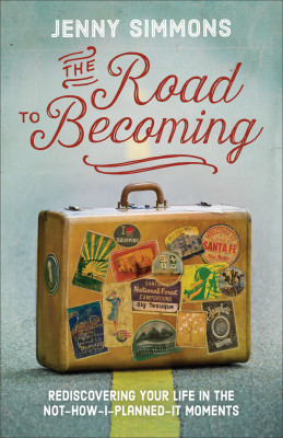 The Road to Becoming Book - Giveaway