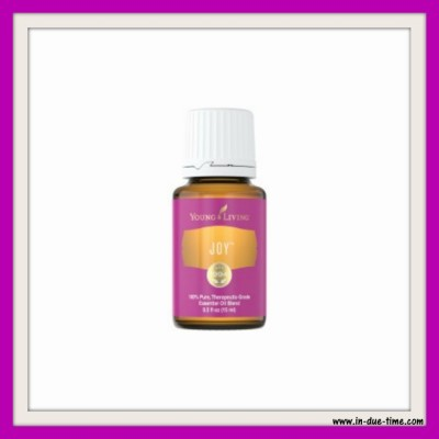 Joy Young Living Oil