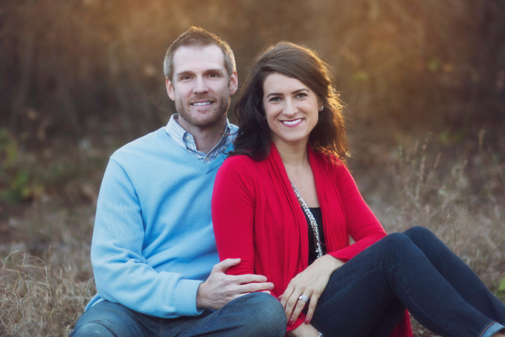 Colby and Caroline - In Due Time Blog