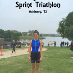 My 5th Triathlon
