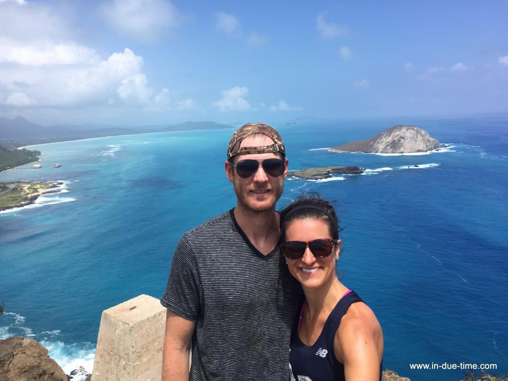 Hawaii : Oahu