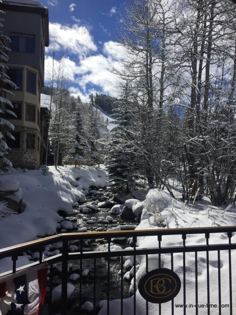 Colorado Ski Trip