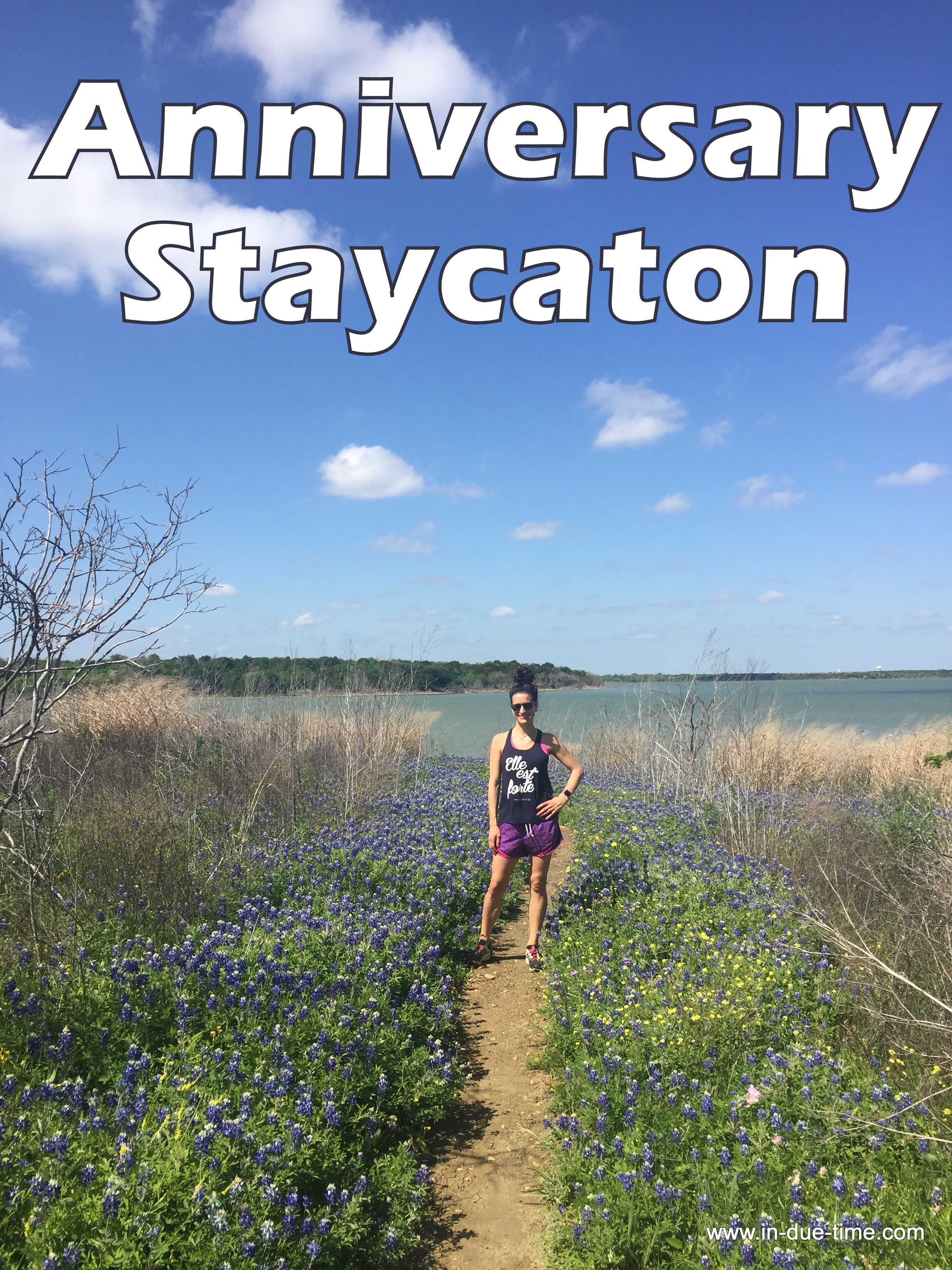 Anniversary Staycation