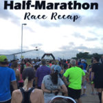 My 6th Half Marathon