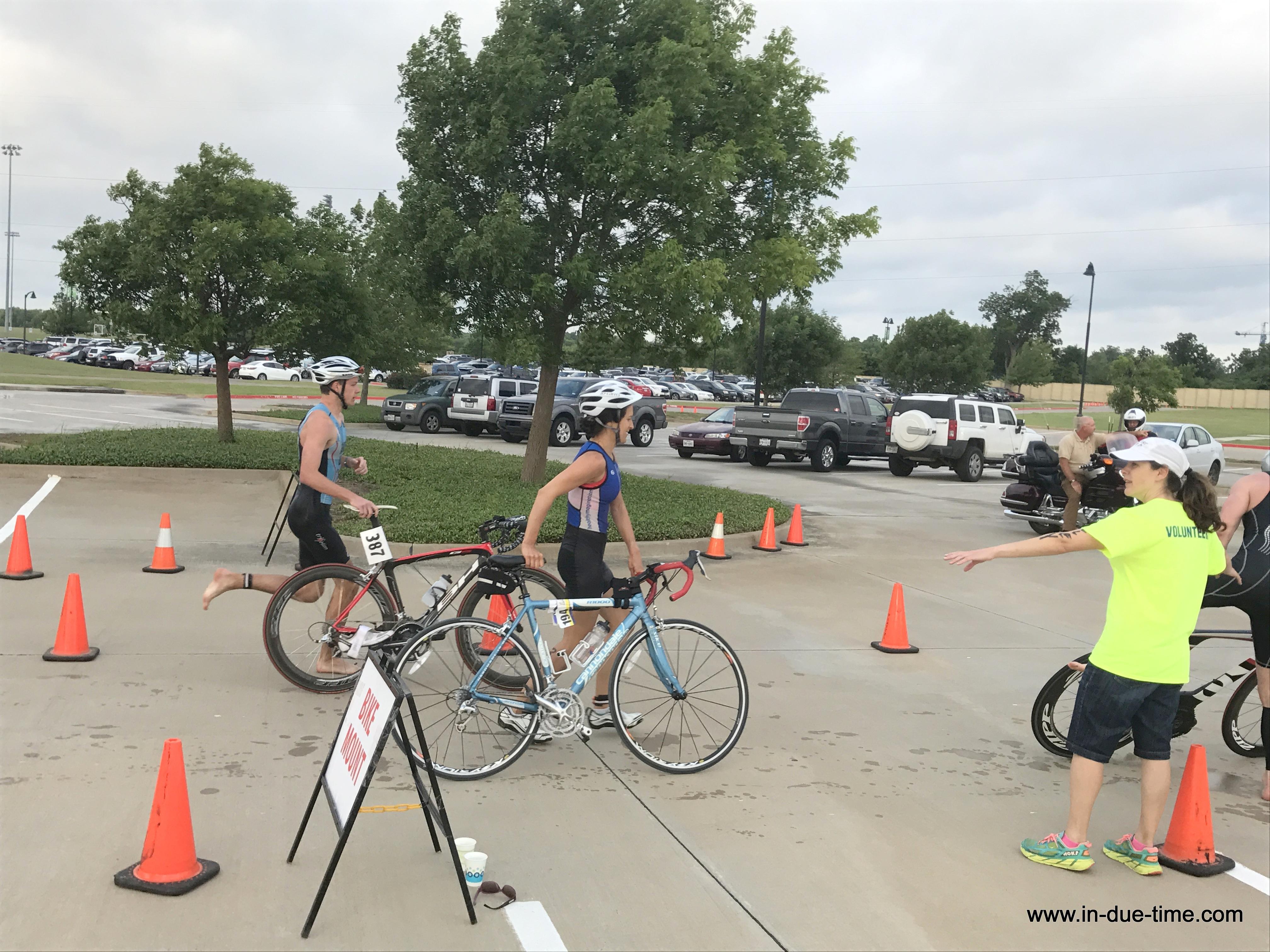 My 9th Triathlon