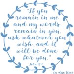 John 15:7-8 Ask Anything #192