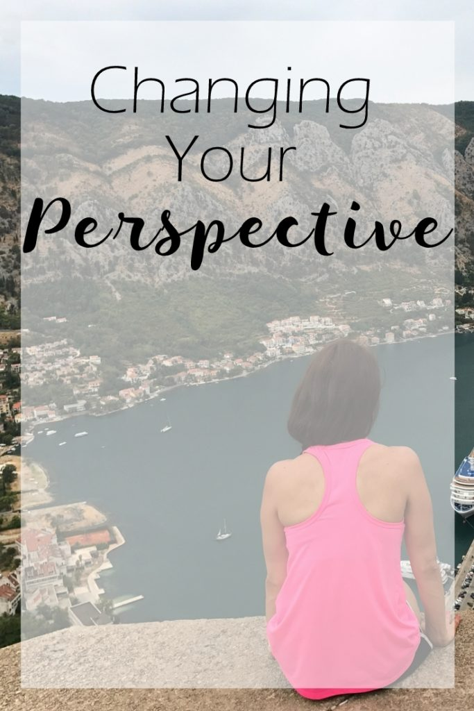 Changing Your Perspective