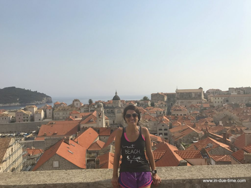 Europe Recap to Croatia on a Cruise (1)
