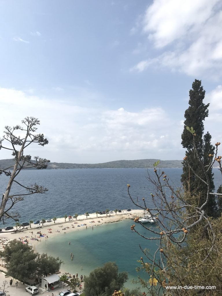 Europe Recap to Croatia on a Cruise (19)