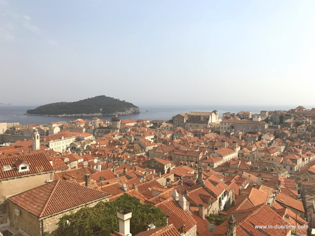 Europe Recap to Croatia on a Cruise (3)