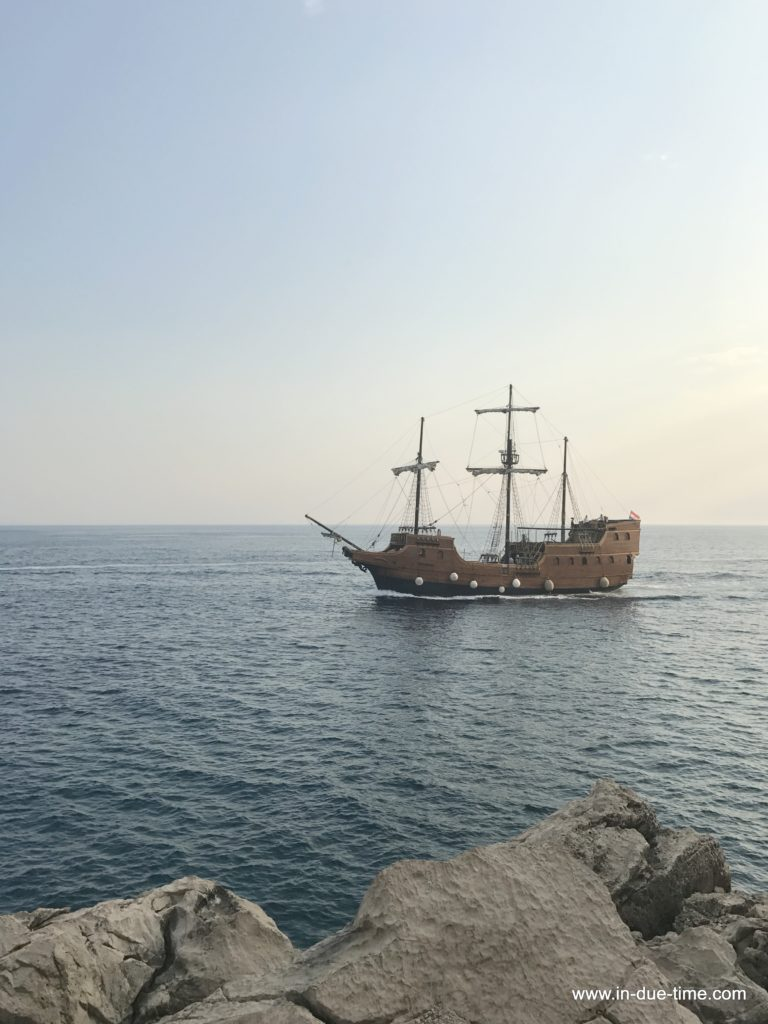 Europe Recap to Croatia on a Cruise (4)