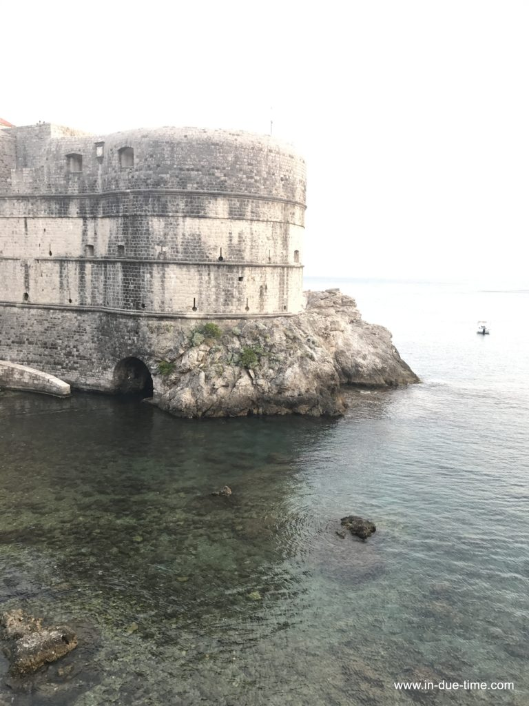 Europe Recap to Croatia on a Cruise (6)