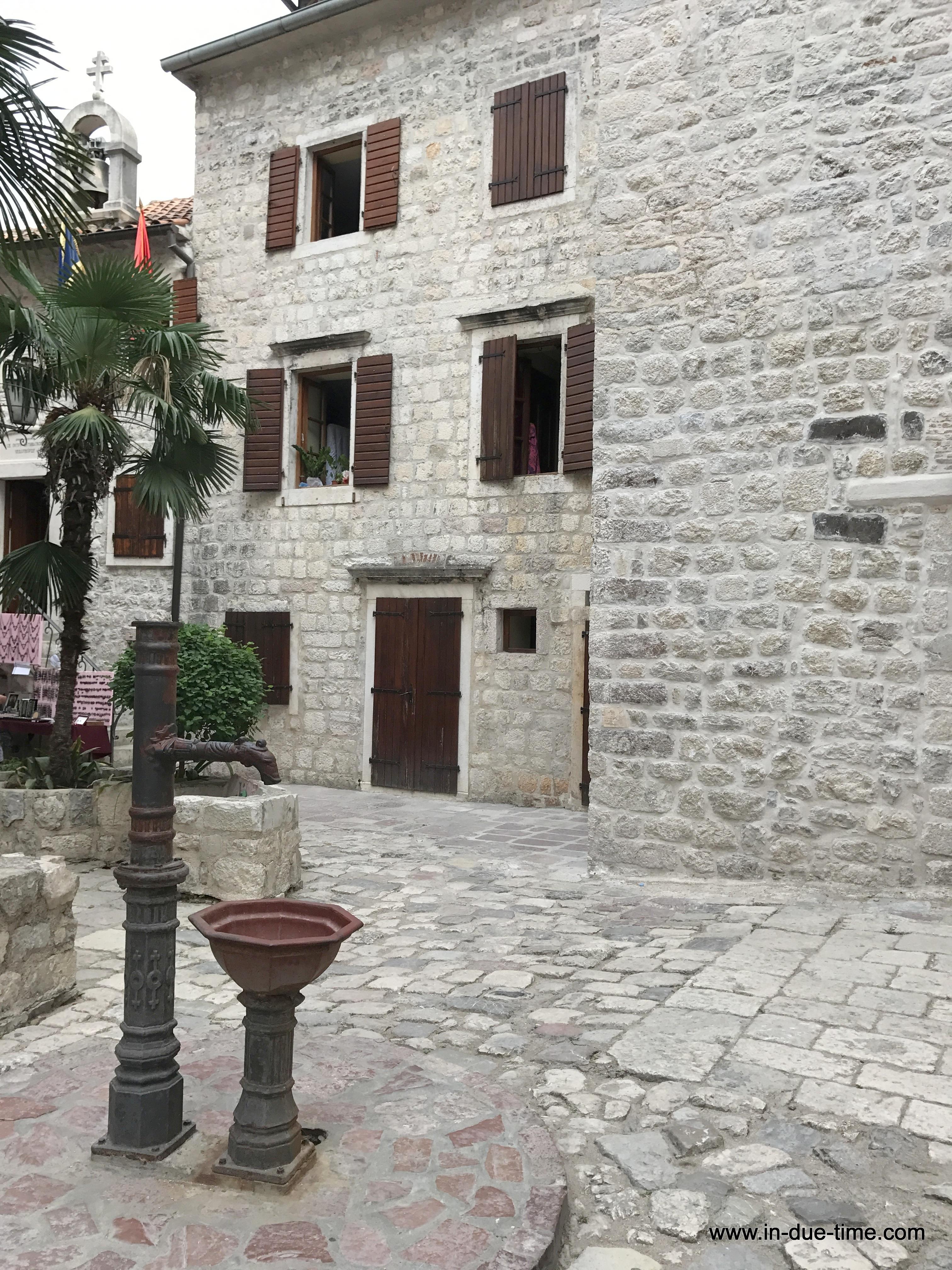 Europe - Montenegro