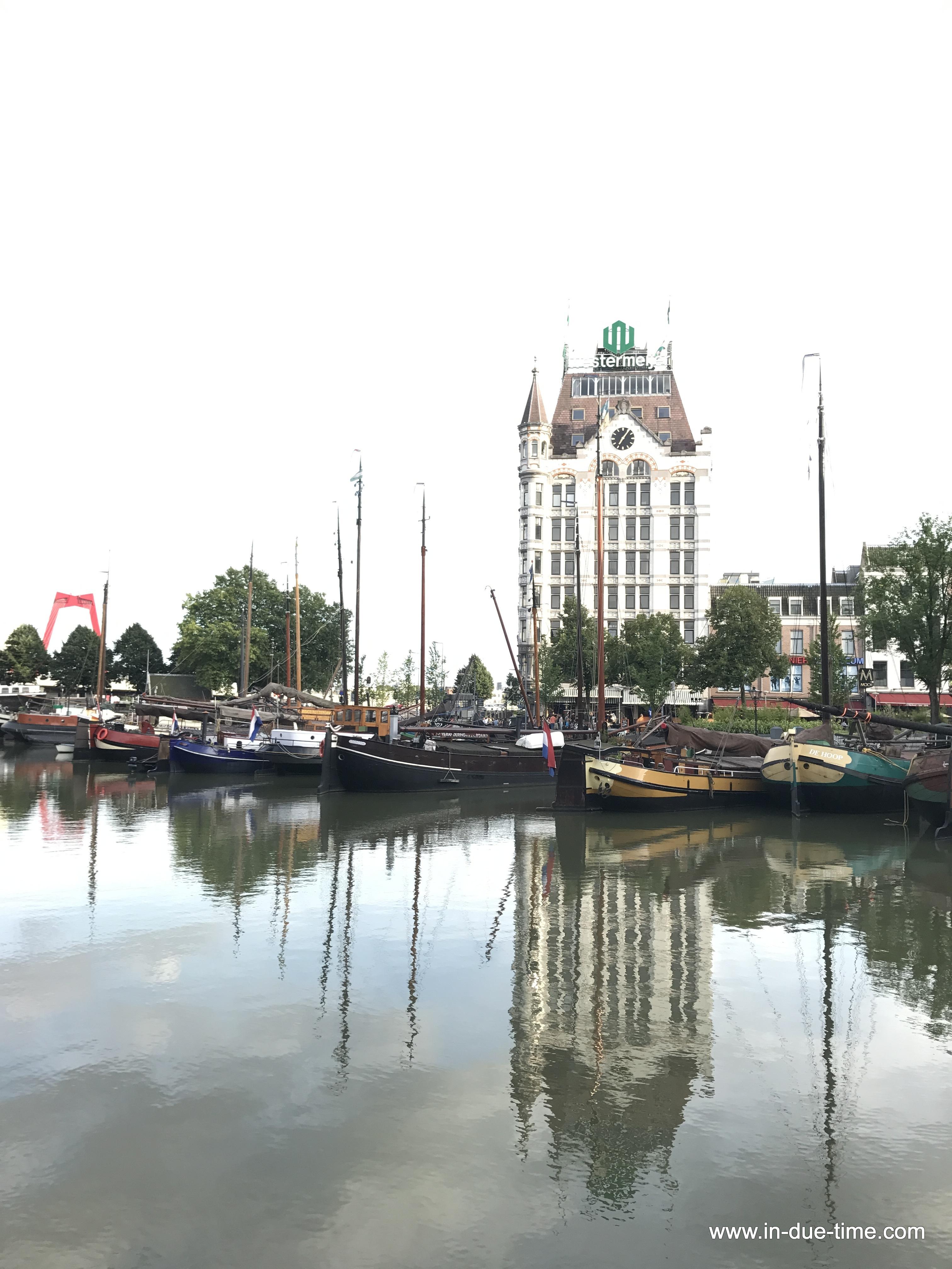 The Netherlands Trip Recap (11)