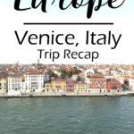 Europe: Venice, Italy