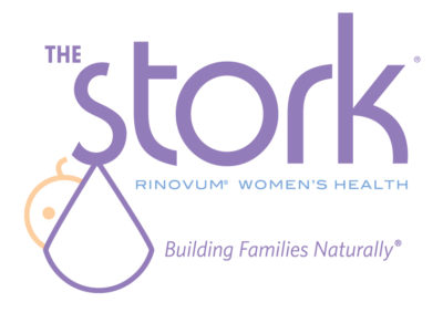 The Stork Image