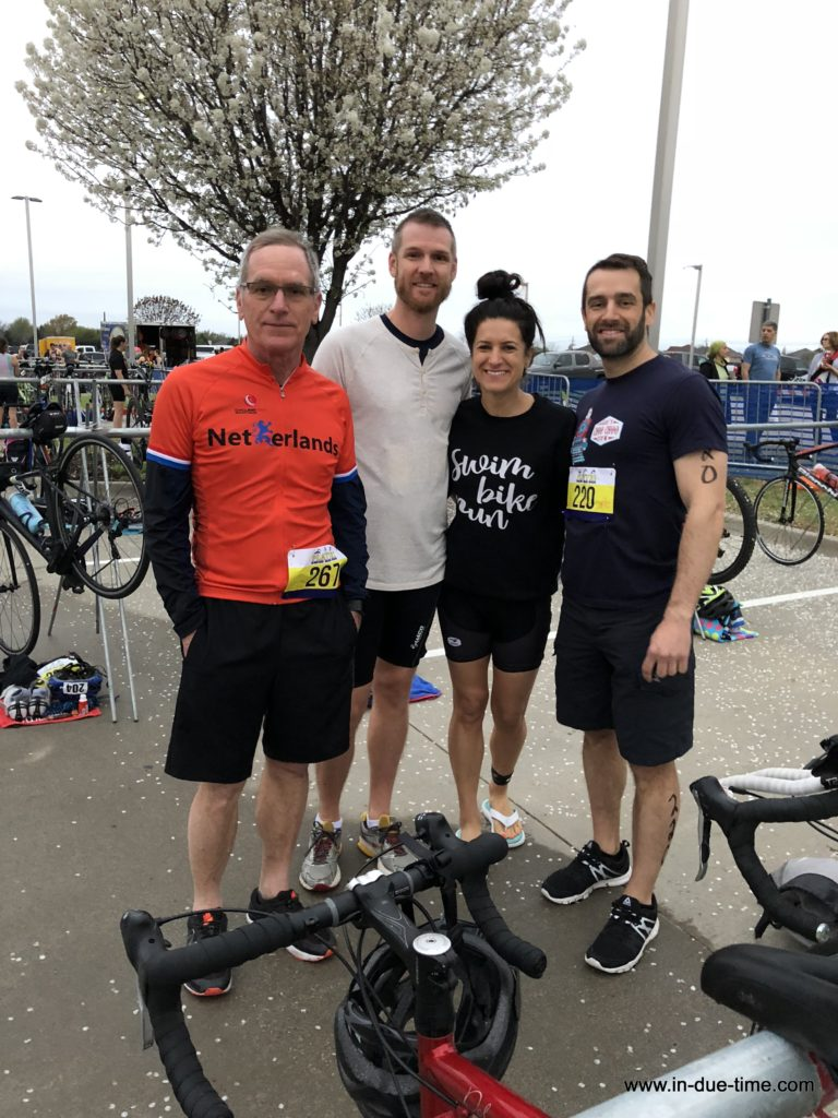 My 11th Triathlon Recap